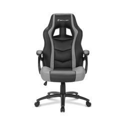 Sharkoon Skiller SGS1 Black/Grey Gaming Seat