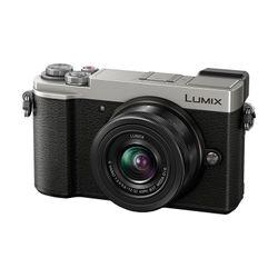 Panasonic Lumix G DC-GX9KEG Silver