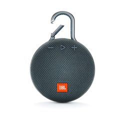 JBL Clip 3 IPX7 Blue Waterproof