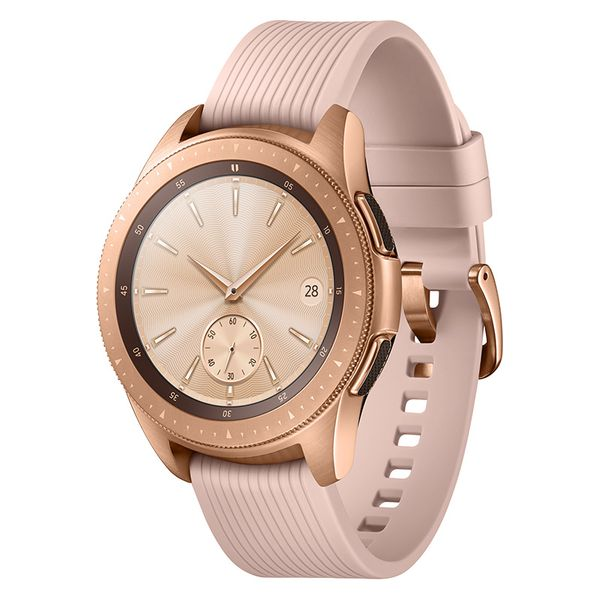 Samsung  Galaxy Watch 42mm Bluetooth Gold