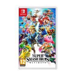Nintendo Super Smash Bros Ultimate