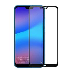 Redshield 2.5D Tempered Glass Huawei Mate 20 Lite Black