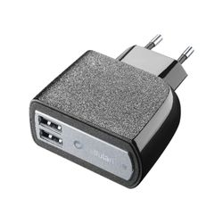 Cellular Line Dual USB (3A)