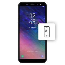 Αλλαγή Οθόνης Samsung Galaxy Α6
