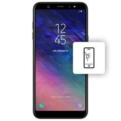 Αλλαγή Οθόνης Samsung Galaxy Α6+
