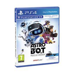 Sony Astro Bot Rescue Mission