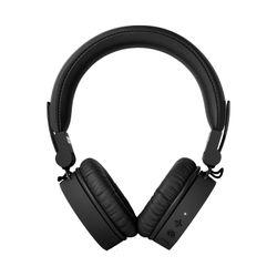 Fresh `n Rebel Caps Wireless Black Limited Edition