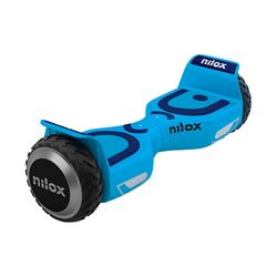 Nilox DOC 2 Sky Blue