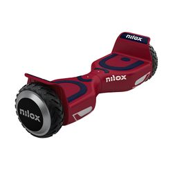 Nilox DOC 2 Red & Blue