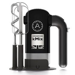 Kenwood ΗΜΧ750ΒΚ kMix by Akis