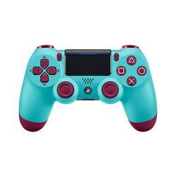 Sony Wireless Controller Dualshock 4 Berry Blue V2