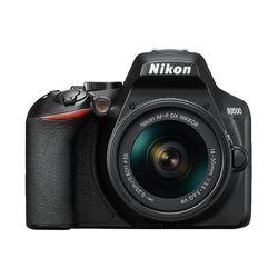 Nikon D3500 AF-P DX 18–55 VR Black