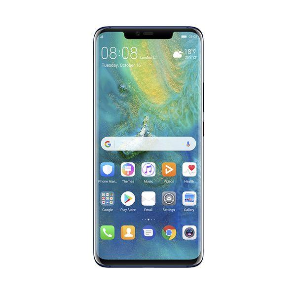 Huawei Mate 20 Pro Midnight Blue Dual Sim