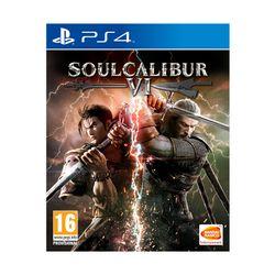 Bandai Namco SoulCalibur VI