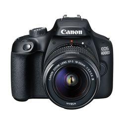 Canon EOS 4000D 18-55DC