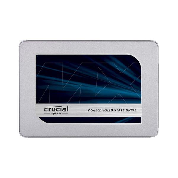 Crucial MX500 250GB