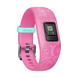 Garmin Vivofit jr. 2: Disney Princess Pink