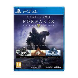 Activision Destiny 2: Forsaken Legendary Collection