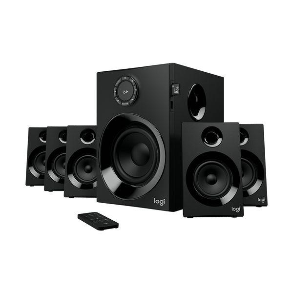 Logitech Z607 5.1 Surround Sound Bluetooth