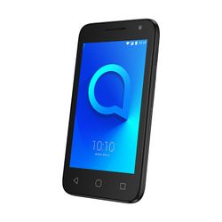 Alcatel U3 Black Dual Sim