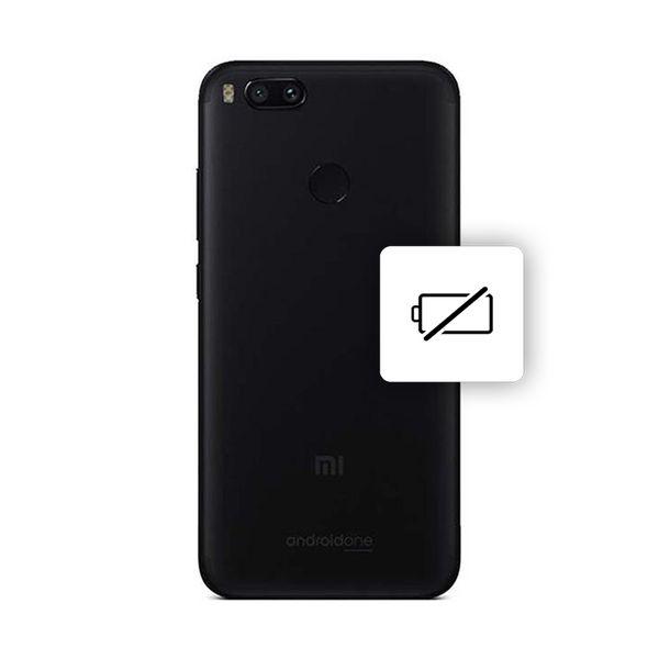 Αλλαγή Μπαταρίας Xiaomi Mi A1