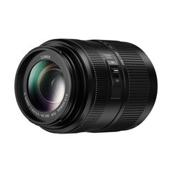 Panasonic Lumix HFSA45200E OIS Black 45-200mm