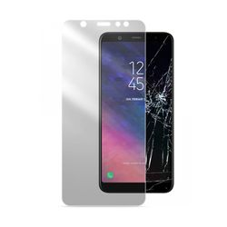 Cellular Line 2.5D Full Glue Second Glass Ultra Samsung Galaxy A6+ 2018