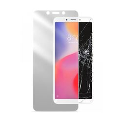 Cellular Line 2.5D Full Glue Second Glass Ultra Xiaomi Redmi 6/6A