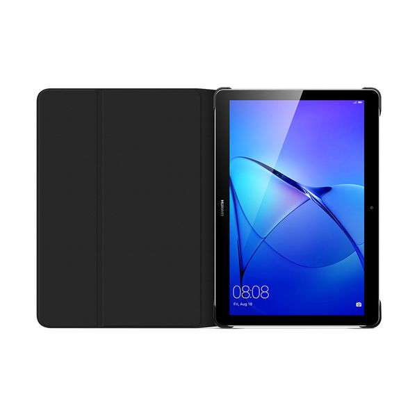 Huawei MediaPad T3 10 Flip Cover Black