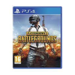 PlayerUnknown`s Battlegrounds