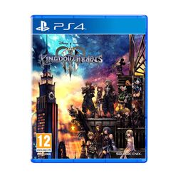 Kingdom Hearts III Standard Edition