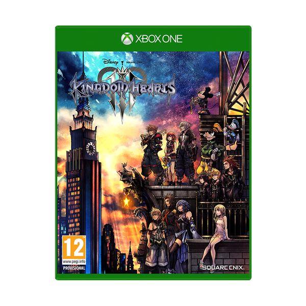 Kingdom Hearts III Standard Edition