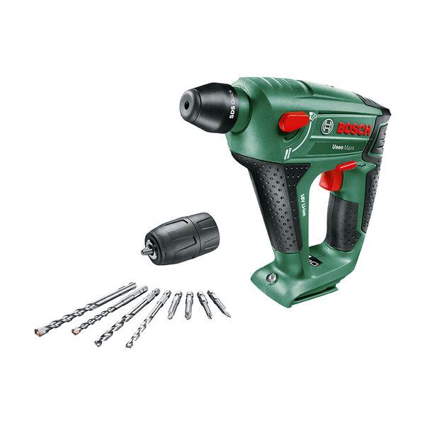 Bosch  Uneo Maxx 18 Solo