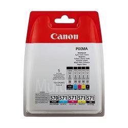 Canon PGI-570/CLI-571 Multipack (0372C004)