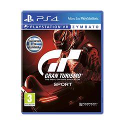 Gran Turismo Sport Standard Edition