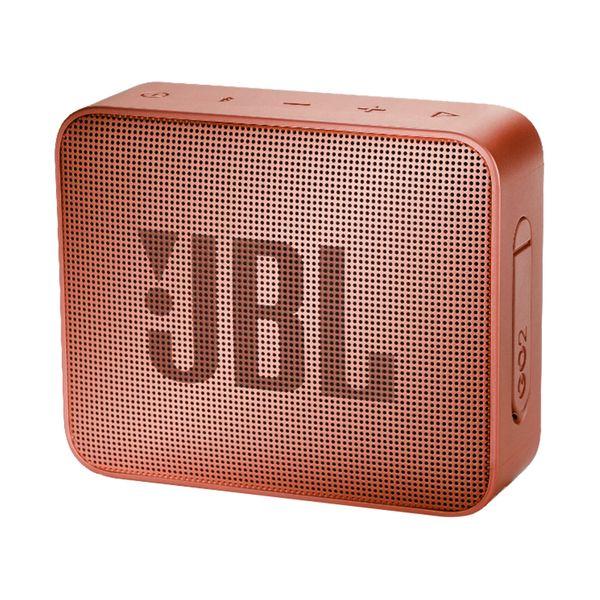 JBL GO 2 Cinnamon
