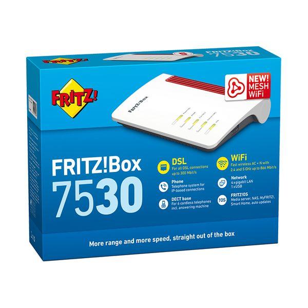 AVM FRITZ! Box 7530 International