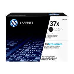 HP 37X Black (CF237X)