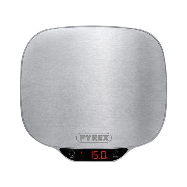 Pyrex SB720 Silver