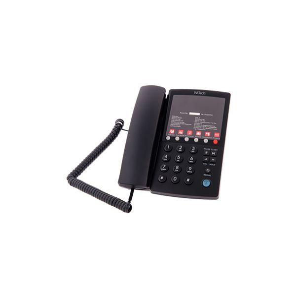 WiTech WT-5006 Black