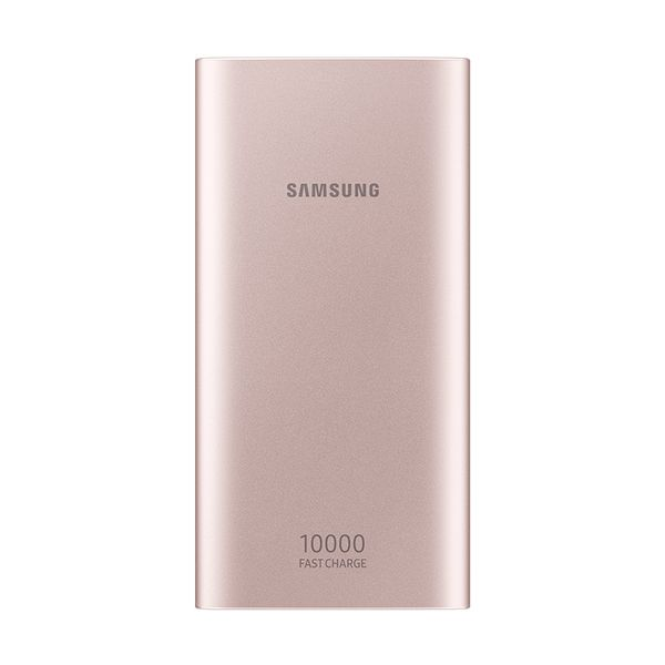 Samsung Fast External Battery Pack Micro Usb 10.000 Pink