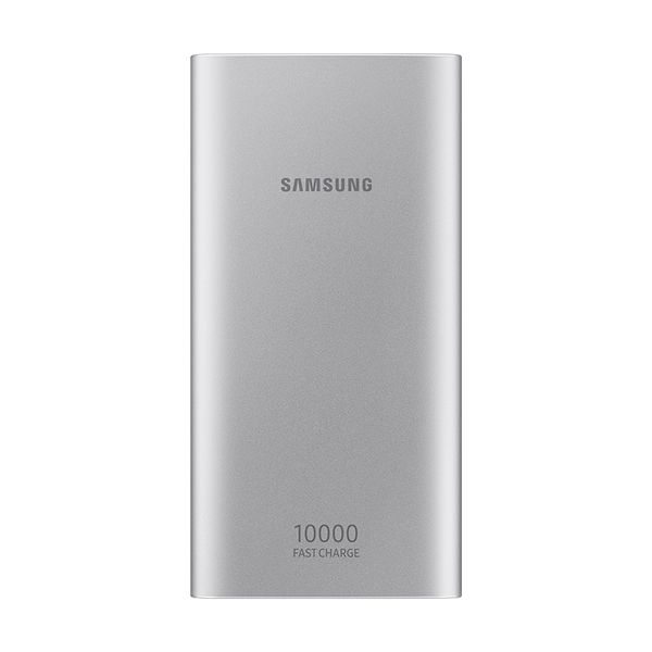 Samsung Fast External Battery Pack Micro Usb 10.000 Silver