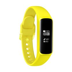 Samsung Galaxy Fit E R375 Yellow