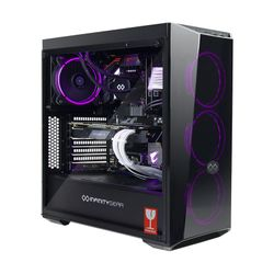 Infinity Gear Model 5 RTX Plus