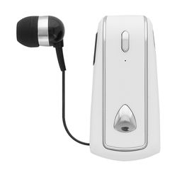 Lamtech Bluetooth v4.0 White