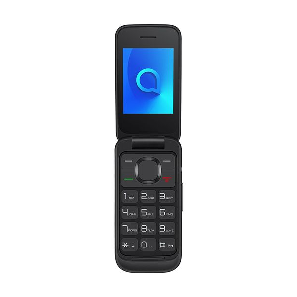 Alcatel 2053D Black Dual Sim