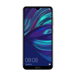 Huawei Y7 2019 Black Dual Sim