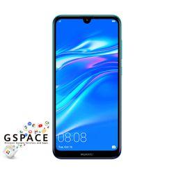 Huawei Y7 2019 Blue Dual Sim