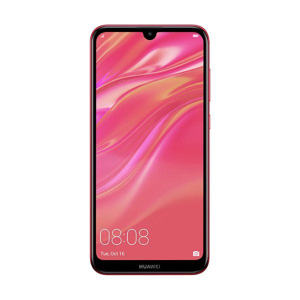 Huawei Y7 2019 Red Dual Sim