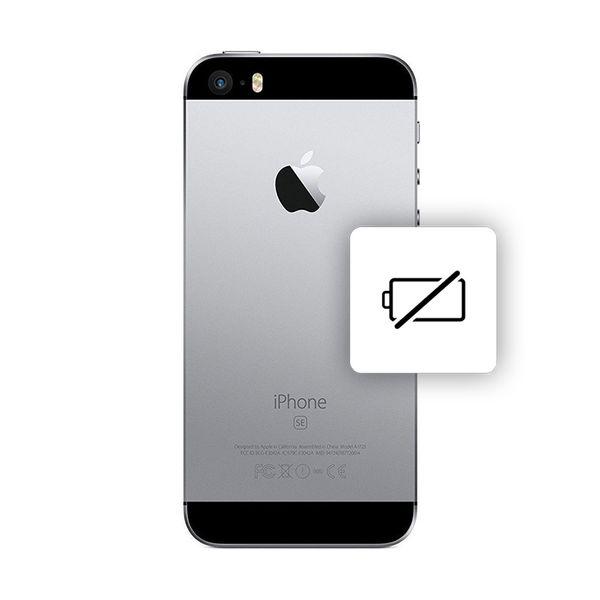 Αλλαγή Μπαταρίας iPhone SE